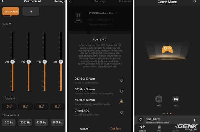 Đánh giá Edifier NeoBuds Pro: Kẻ tự xưng flagship-killer thị trường True Wireless, gọi vốn nửa triệu Đô - Ảnh 18.