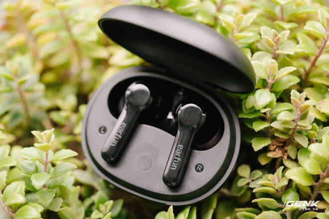 Đánh giá tai nghe EarFun Air Pro 2: Khi Chi-fi thử sức với True Wireless - Ảnh 15.