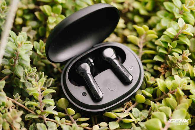 Đánh giá tai nghe EarFun Air Pro 2: Khi Chi-fi thử sức với True Wireless - Ảnh 5.