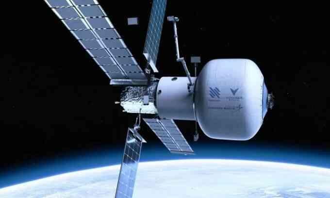 Trạm vũ trụ tư nhân phóng lên quỹ đạo năm 2027