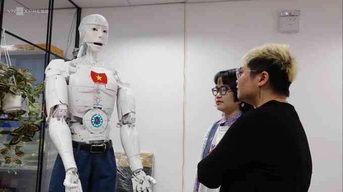 TP HCM phê duyệt chương trình phát triển AI